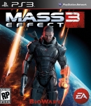 Jaquette de Mass Effect 3