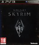 Jaquette du jeu The Elder Scrolls V: Skyrim