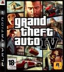 Jaquette de GTA IV