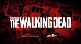 Jaquette de The Walking Dead Overkill's