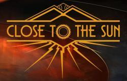 Jaquette de Close to the Sun