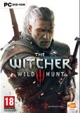 Jaquette de The Witcher 3: Wild Hunt