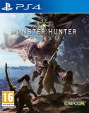 Jaquette de Monster Hunter World