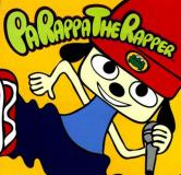 Jaquette de PaRappa The Rapper