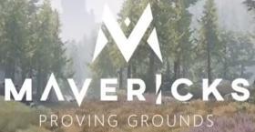 Jaquette de Mavericks: Proving Grounds
