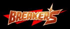 Jaquette de Breakers