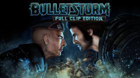 Jaquette de Bulletstorm: Full Clip Edition