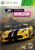 Cover of Forza horizon