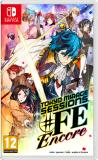 Jaquette de Tokyo Mirage Sessions #FE Encore