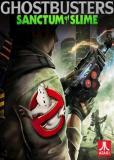 Jaquette de Ghostbusters: Sanctum of Slime