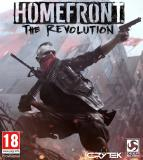 Jaquette de Homefront: The Revolution