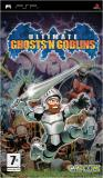Jaquette de Ultimate Ghosts'n Goblins