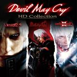 Jaquette de Devil May Cry HD Collection