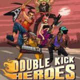 Jaquette de Double Kick Heroes