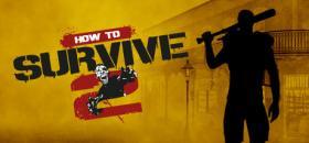 Jaquette de How to Survive 2