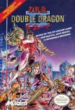Jaquette de Double Dragon 2: The Revenge