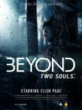 Jaquette de Beyond: Two Souls Remastered