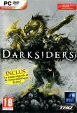 Jaquette de Darksiders