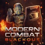 Jaquette de Modern Combat: Blackout