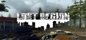 Jaquette de Lost Region