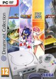 Jaquette de Dreamcast Collection