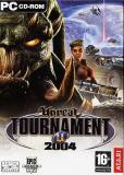 Jaquette de Unreal Tournament 2004