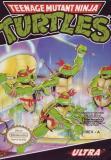 Jaquette de Teenage Mutant Ninja Turtles (Tortues Ninja)