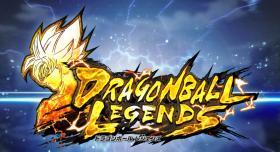 Jaquette de Dragon Ball Legends