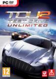 Jaquette de Test Drive Unlimited 2