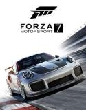 Jaquette de Forza 7
