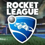 Jaquette de Rocket League