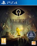 Jaquette de Little Nightmares