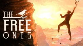 Jaquette de The Free Ones
