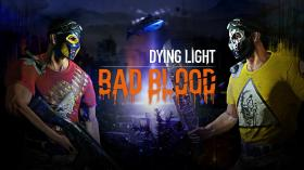 Jaquette de Dying Light: Bad Blood