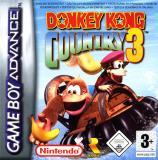 Jaquette de Donkey Kong Country 3: Dixie Kong's Double Trouble