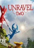 Jaquette de Unravel Two