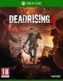 Jaquette de Dead Rising 4