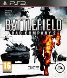Jaquette de Battlefield: Bad Company 2
