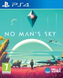 Cover of No Man's sky