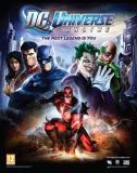 Jaquette de DC Universe Online