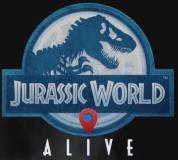 Jaquette de Jurassic World Alive