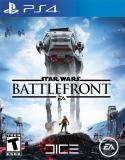 Jaquette de Star Wars Battlefront