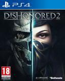 Jaquette de Dishonored 2