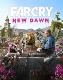Jaquette de Far Cry: New Dawn