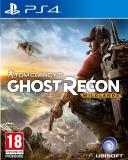Jaquette de Ghost Recon Wildlands