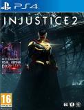Jaquette de Injustice 2