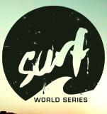 Jaquette de Surf World Series