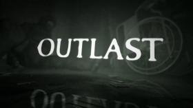 Jaquette de Outlast