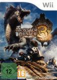 Jaquette de Monster Hunter 3