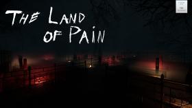 Jaquette de The Land of Pain